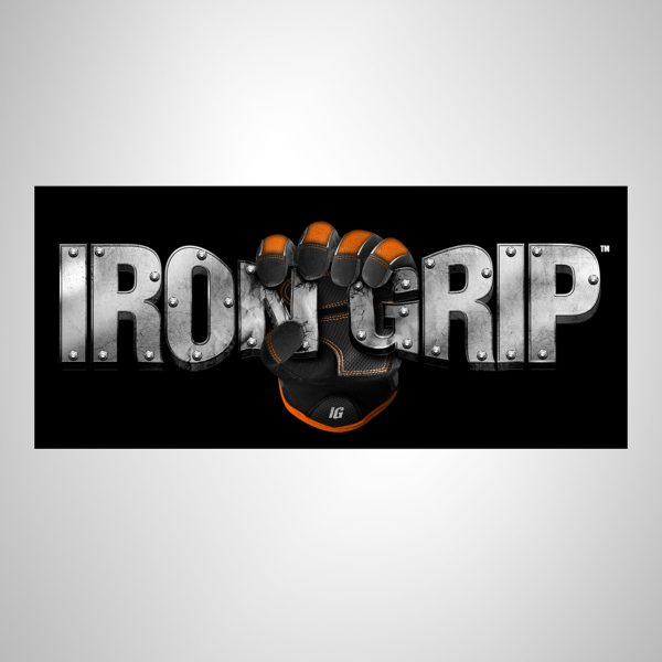 irongrip
